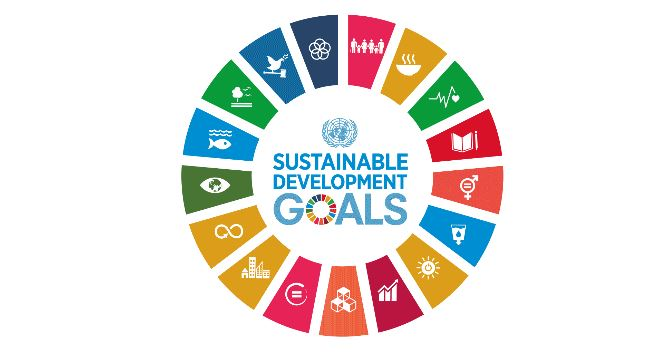 On September 25, 2015, the United Nations General Assembly approved 17 Sustainable Development Goals (SDGs).